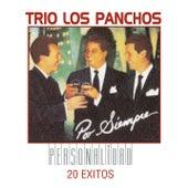 Personalidad: 20 Exitos by Trío Los Panchos