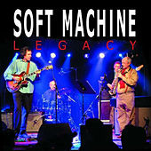 The Paris Concert - The 40th Year Jubilee Celebration by Soft Machine Legacy
