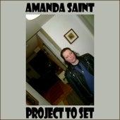 Project to Set by Amanda Saint