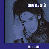 Play & Download The Singer by Diamanda Galas | Napster