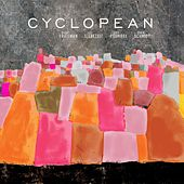 Cyclopean EP by Cyclopean