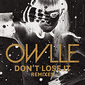 Play & Download Don't Lose It (Remix) [EP] by Owlle | Napster