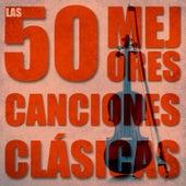 Las 50 mejores canciones clásicas con la música clásica de Mozart, Beethoven, Bach, Tchaikovsky y más, incluyendo sinfonías, conciertos, música de cámara, violín y piano by Various Artists
