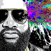 Mastermind by Rick Ross