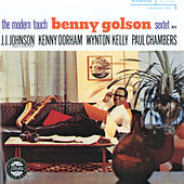 Play & Download The Modern Touch by Benny Golson | Napster