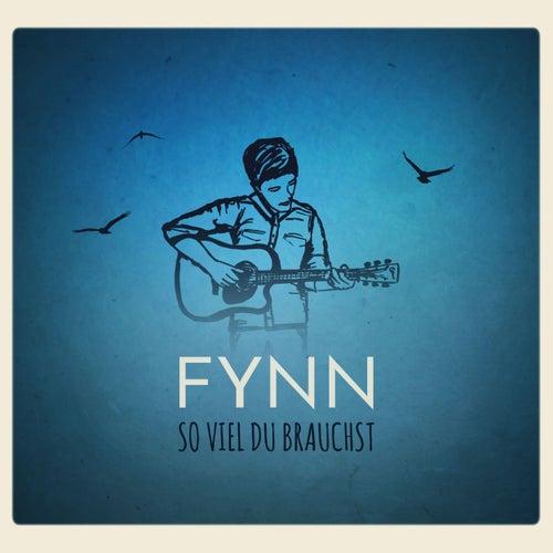 So viel du brauchst by Fynn