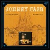 Play & Download Koncert V Praze - In Prague Live by Johnny Cash | Napster
