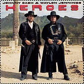 Play & Download Heroes by Waylon Jennings | Napster