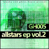 Play & Download Allstars Ep, Vol. 2 by Various Artists | Napster