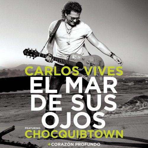 El Mar de Sus Ojos by Carlos Vives
