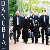 Play & Download Best of Five by Danubia Saxophonquartett | Napster