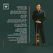 Play & Download The Sound Of Johnny Cash by Johnny Cash | Napster