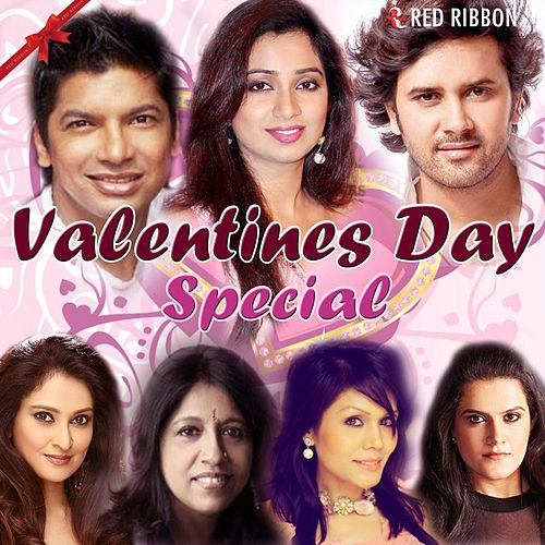 Valentines Day Special by Various Artists