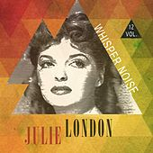 Whisper Noise Vol. 12 de Julie London