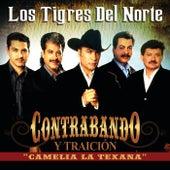 Play & Download Contrabando Y Traición by Los Tigres del Norte | Napster
