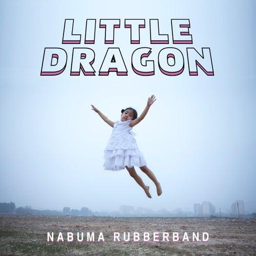 Nabuma Rubberband de Little Dragon