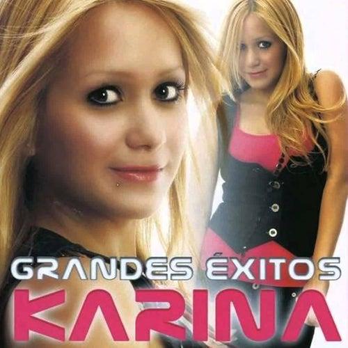 Grandes Exitos de Karina