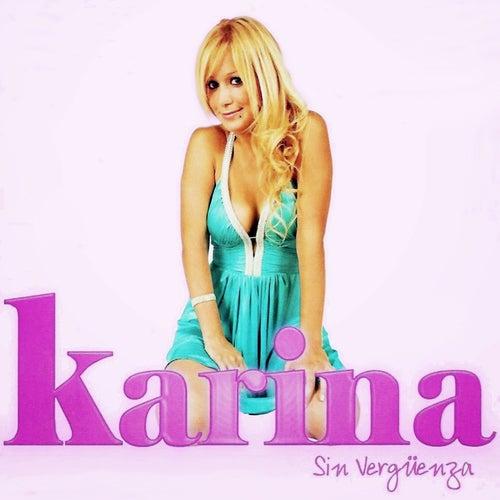 Sin verguenza de Karina