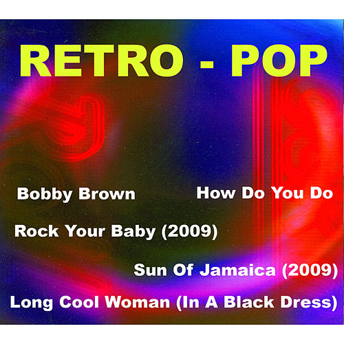Play & Download Retro Pop by Various Artists | Napster