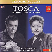 Play & Download Tosca by Various Artists | Napster