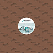 Drumpoems Verse 2 EP 2 by Various Artists