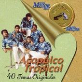 Play & Download Lo Mejor de Lo Mejor de RCA Victor by Acapulco Tropical | Napster