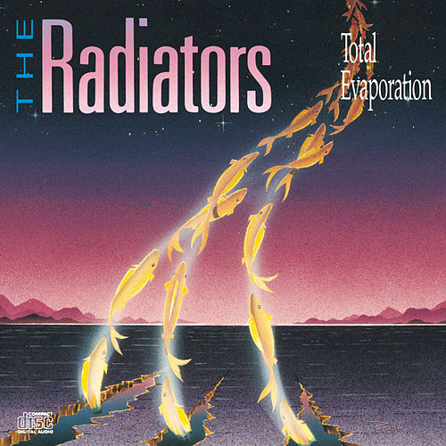 Play & Download Total Evaporation by The Radiators | Napster