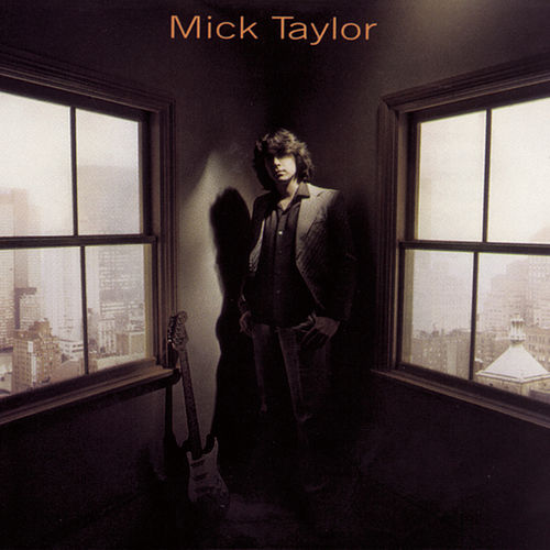 Mick Taylor by Mick Taylor