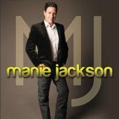 Manie Jackson by Manie Jackson