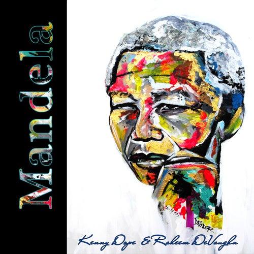 Play & Download Mandela by Raheem DeVaughn | Napster