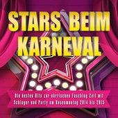 Play & Download Stars beim Karneval – Die besten Hits zur närrischen Fasching Zeit mit Schlager und Party am Rosenmontag 2014 bis 2015 by Various Artists | Napster