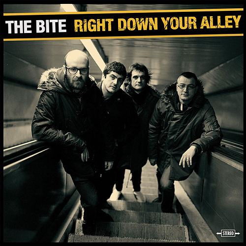 Play & Download Right Down Your Alley by Bite | Napster