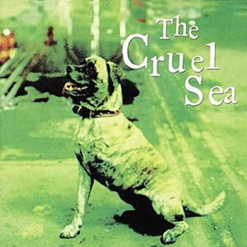Three Legged Dog by Cruel Sea