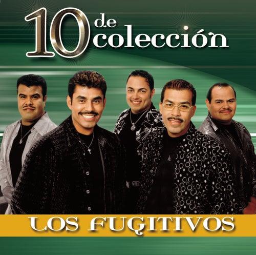 10 de Colección von Los Fugitivos