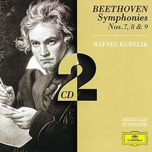 Play & Download Beethoven: Symphonies Nos.7, 8 & 9 by Various Artists | Napster
