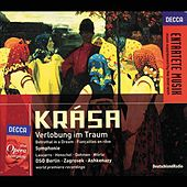 Play & Download Krasa: Verlobung im Traum/Symphonie by Various Artists | Napster