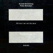 Schoenberg / Schubert: Klavierstücke by Thomas Larcher