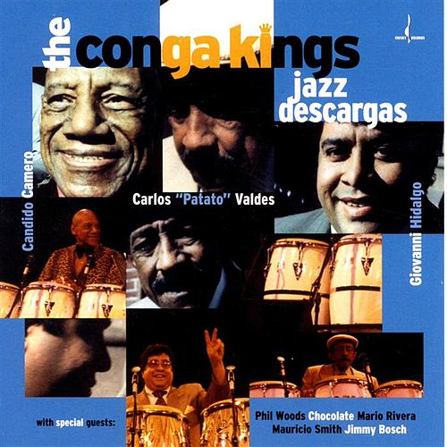 Play & Download Jazz Descargas by The Conga Kings | Napster