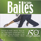 Play & Download Bailes de Salón Vol. 1 by Various Artists | Napster