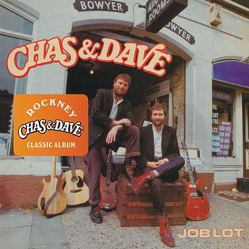 Play & Download Job Lot by Chas & Dave | Napster
