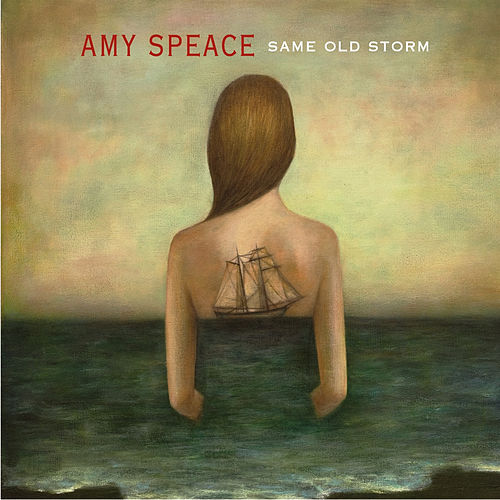 Same Old Storm by Amy Speace