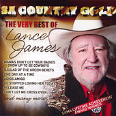SA Country Gold (The Very Best of Lance James) by Lance James
