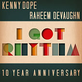I Got Rhythm by Raheem DeVaughn
