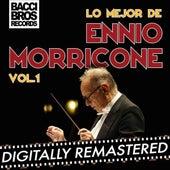 Play & Download Lo Mejor de Ennio Morricone - Vol. 1 [Clásicos] by Ennio Morricone | Napster