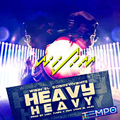Play & Download Heavy Heavy by Wisin | Napster