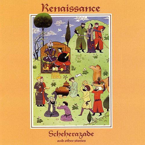 Scheherazade and Other Stories by Renaissance