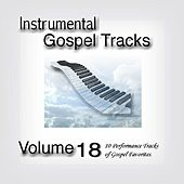 Play & Download Instrumental Gospel Tracks Vol. 18 by Fruition Music Inc. | Napster