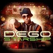 Starship by Dego