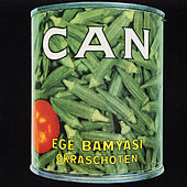 Ege Bamyasi (Remastered) by Can