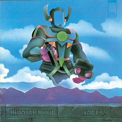 Play & Download Monster Movie (Remastered) by Can | Napster